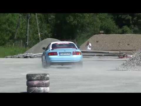 Daniel Pietruszkiewicz / Ewa Karpiak – Toyota Celica GT