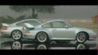 Porsche - 911 GT2 - Dream Cars