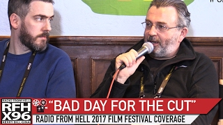 Nonton Radio From Hell 2017 Film Festival Coverage  Film Subtitle Indonesia Streaming Movie Download