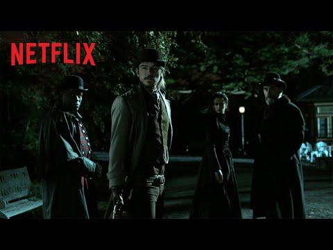 Penny Dreadful – Staffel 1 – Crime – Netflix