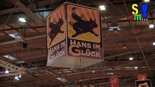 Verlage stellen sich vor: Hans im Glück - Dirk Geilenkeuser