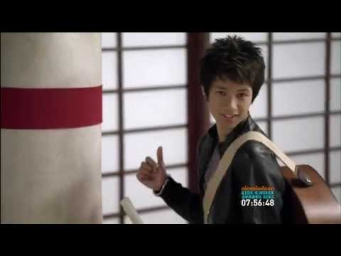 Video Power Rangers Super Samurai - He Ain't Heavy Metal, He's My Brother - The Power Rangers meet Terry download in MP3, 3GP, MP4, WEBM, AVI, FLV February 2017