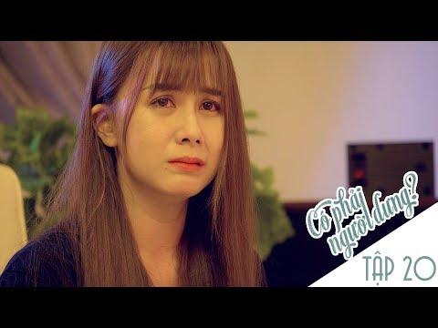 Có Phải Người Dưng ? - TẬP 20 - Phim Sinh Viên | Đậu Phộng TV - Thời lượng: 40:33.