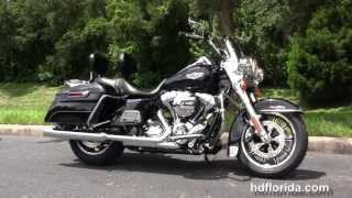 8. New 2014 Harley Davidson FLHR Road King for sale new colors