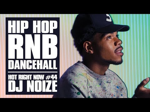 🔥 Hot Right Now #44 | Urban Club Mix August 2019 | New Hip Hop R&B Rap Dancehall Songs | DJ Noize