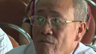 Chủ tịch UBND thành phố Nguyễn Mạnh Hà làm việc với đại diện các hộ dân ảnh hưởng bởi Dự án đường Trần Hưng Đạo kéo dài