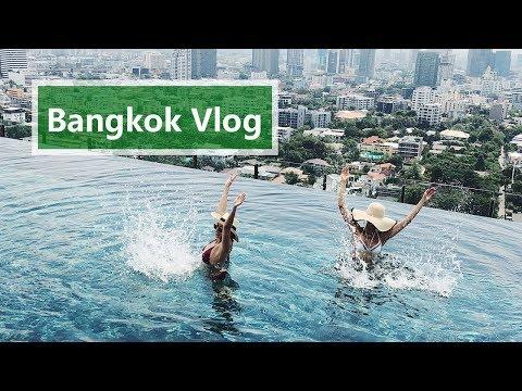 Bangkok Vlog