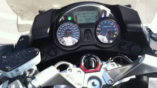 5. 2008 Kawasaki Concours 14 ABS