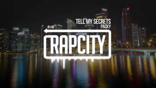 Packy - Tell My Secrets Subscribe here: http://bit.ly/rapcitysubStream: http://smarturl.it/tell-my-secrets➥ Become a fan of Rap City:http://www.soundcloud.com/rapcitysoundshttp://www.facebook.com/rapcitysoundshttp://www.twitter.com/rapcitysoundshttp://www.instagram.com/rapcitysounds➥ Follow Packy (The Specktators):http://www.soundcloud.com/thespecktatorshttp://www.facebook.com/packyraps/http://www.twitter.com/packyrapshttp://www.instagram.com/packyraps/http://www.twitter.com/thespecktators