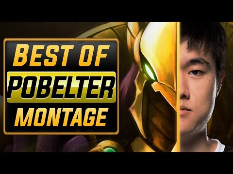 "Pobelter Montage ""200 IQ Mid"" (Best Of Pobelter) 