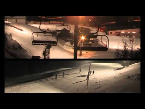 Activités hivernales à la station du Lac Blanc