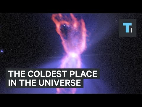 The Mystery of the Coldest Place in the Universe