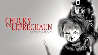 Chucky Vs Leprechaun 2009  FULL MOVIE SUB ITA Simoneames2008