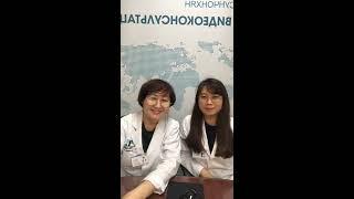 Пятнадцатый прямой эфир «Как я проходил стажировку в Корее»