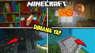 Video TEMPAT RAHASIA MENCARI BUTTON - Minecraft Indonesia MP3, 3GP, MP4, WEBM, AVI, FLV Maret 2018
