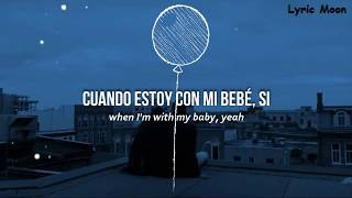 Video Ed Sheeran & Justin Bieber - I Don't Care (Lyrics) (Letra en inglés y español) MP3, 3GP, MP4, WEBM, AVI, FLV Juli 2019