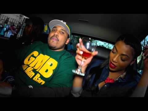 "GOODZ FEAT: RAY HOV ""SIPPIN"" [MUSIC VIDEO] FIXED"