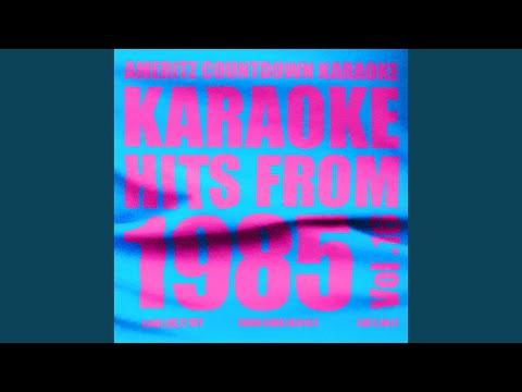 Slave to the Rhythm (In the Style of Grace Jones) (Karaoke Version)