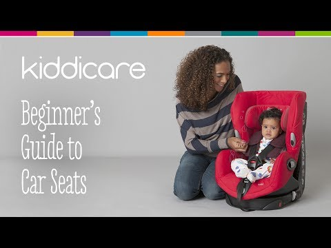 seats - View our range of car seats: http://kiddi.im//6260 Shop Online: http://www.kiddicare.com Facebook: http://www.facebook.com/kiddicare Twitter: http://www.twit...