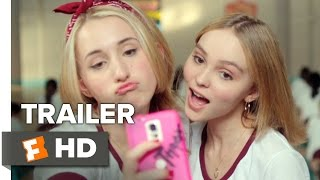 Nonton Yoga Hosers Official Trailer #1 (2016) - Johnny Depp, Justin Long Movie HD Film Subtitle Indonesia Streaming Movie Download