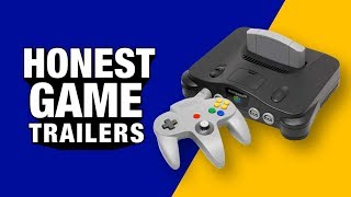 N64 (Honest Game Trailers)