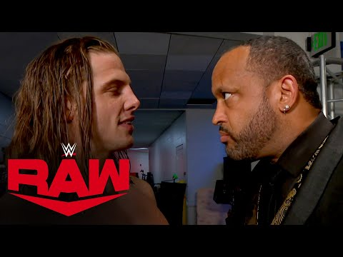 Riddle pitches pizza-flavored yogurt to MVP: Raw, Nov. 23, 2020