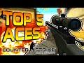 CS:GO - TOP 5 ACE #1