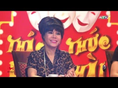 Thách Thức Danh Hài Tập 9 - Phần thi của thí sinh Ngọc Chi