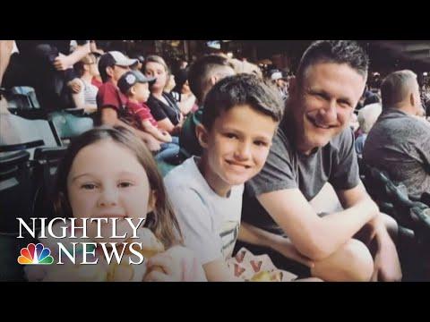 Frontier Airlines Left Them In The Dark When Their Children's Flight Was Diverted | NBC Nightly News