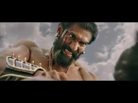 bahubali 2 last fight