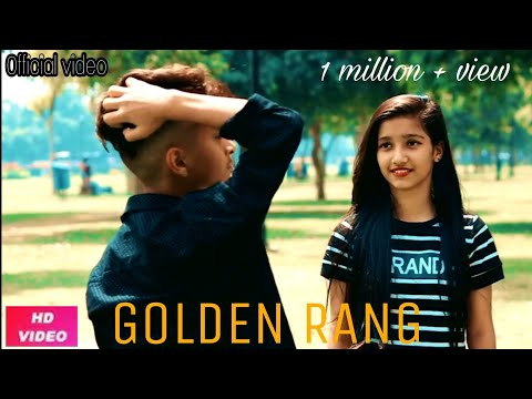 GOLDEN RANG - GURI ( Full Song) SATTI DHILLON || NEW SONG 2018 GEET MP3 || CHOREOGRAPHY- RAHUL ARYAN