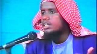 Jilbaabka Iyo Shuruudiisa - Sh Maxamed Cabdi Umal