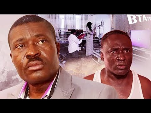 DRUG BARON  - NOLLYWOOD LATEST MOVIE