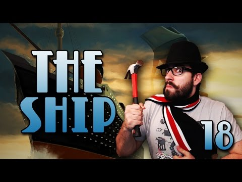 ship - I pass out due to lack of sleep in-game and utorak and I check out the DoDo bird exhibit on the ship all the while suspicious of one another! Enjoy! ;D This is part 18, watch part 17 here...
