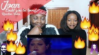 Video JOAN - COULD YOU BE LOVED (Bob Marley & The Wailers) - Spekta Show Top 10 - Indonesian reaction vid MP3, 3GP, MP4, WEBM, AVI, FLV Agustus 2018