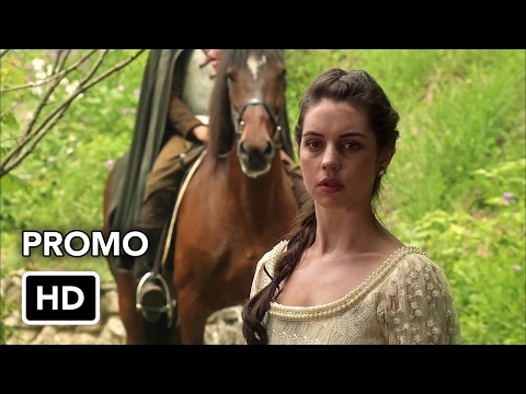 Reign - Season 4 Promo #2 : Two Queens (HD)