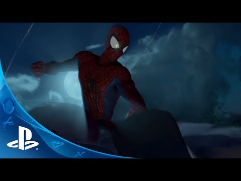 The Amazing Spider-Man 2 Playstation 4