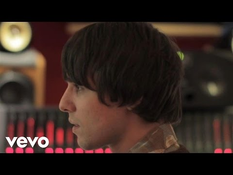 The Cribs - 'Anna'