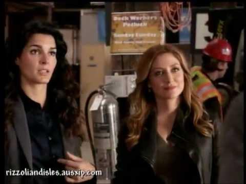Rizzoli & Isles Season 3 (Promo)