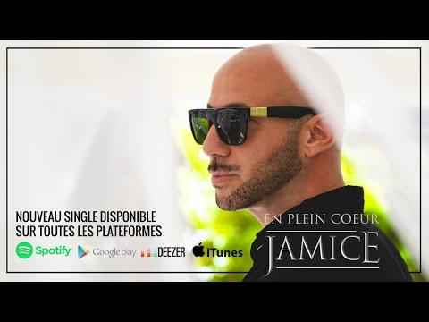 Jamice - En plein coeur