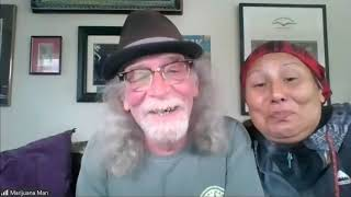 From Under The Influence with Marijuana Man: Isolation Day…Number 420!!! by Pot TV
