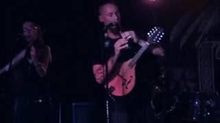 Video Pilgrim - Into the Woods (live in Exit-US Praha)