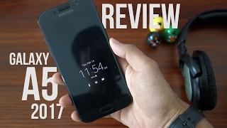 Video Review Samsung Galaxy A5 2017   Indonesia MP3, 3GP, MP4, WEBM, AVI, FLV Maret 2019