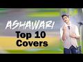 Ashawari  TOP 10 Covers - Kalpana Nayanamadhu