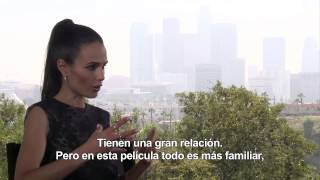 Nonton FAST & FURIOUS 7 - Entrevista con Jordana Brewster Film Subtitle Indonesia Streaming Movie Download