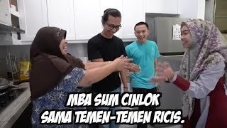 Video PERTAMA KALI NGEVLOG SAMA MBA SUM, WAH CALON VLOGGER NIH 😅 (PART 1) MP3, 3GP, MP4, WEBM, AVI, FLV Februari 2019