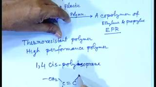Mod-01 Lec-01 Lecture-01-Basic Concepts On Polymers