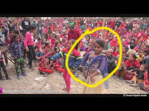 (यो नानीको नाच कुनै कलाकार भन्दा कम छैन, आखिर को हुन् यी नानि || Amazing Dance By Rural Girl - Duration: 2 minutes, 30 seconds.)
