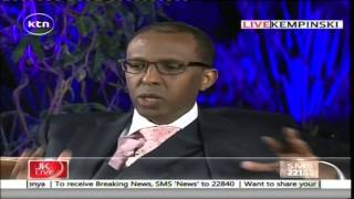 Jeff Koinange Live With Former NA Speaker Farah Maalim And Lawyer Ahmednasir Abdullahi Part 3