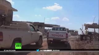 Американский политик: Россия борется с ИГ в Сирии лучше, чем международная коалиция